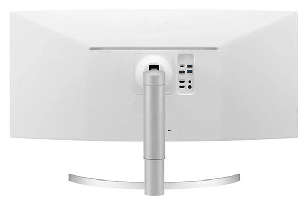 11300元!LG 38寸显示器上市:Nano IPS屏 1ms 144Hz 4K