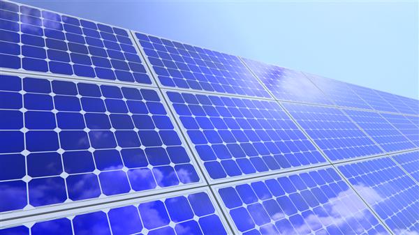 全球最益处的光伏发电厂:一度不到1毛钱
