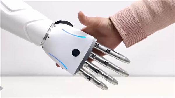 京东自研可穿戴AI仿外走:0.5秒迅速识别肌电信号 实在率近100%
