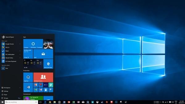 你的设备能坦然升级Win10 5月更新吗?PC厂商测试后给出响答名单