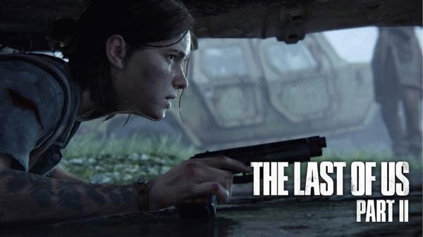顽皮狗大作《最后生还者2》IGN 10分 多方面进化的杰作