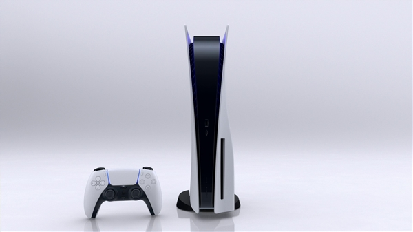 PS5外观吐槽汇总:灵感来自这张表情包?