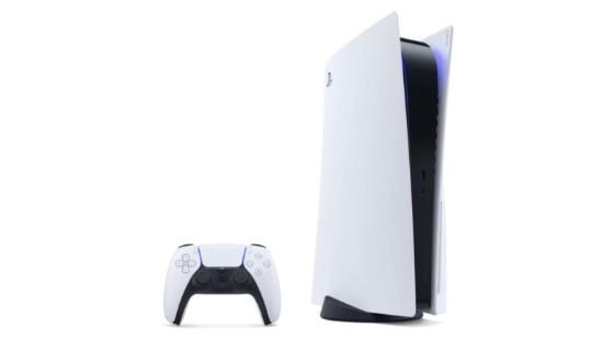 SIE高管:PS5有PlayStation史上最强游戏阵容