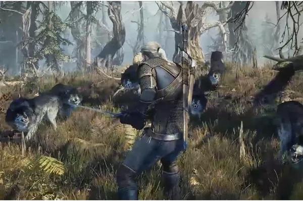 PS4、Xbox One用户薅羊毛了:PC版《巫师3》免费送