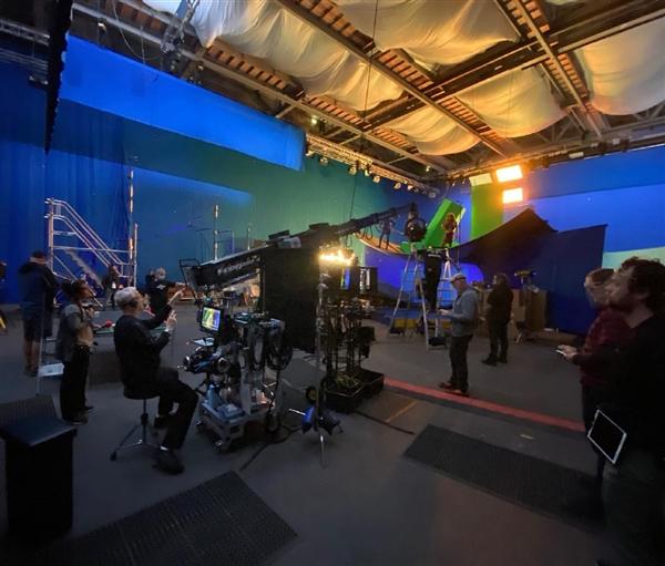 《阿凡达2》正式复工拍摄:卡神砸巨资重续科幻经典