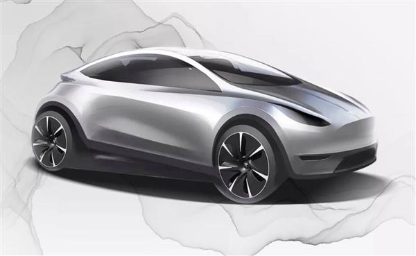 定位低于Model 3!特斯拉或为中国生产紧凑型新车