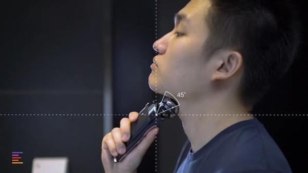 价格相差100倍的电动剃须刀 实际差距有众大?