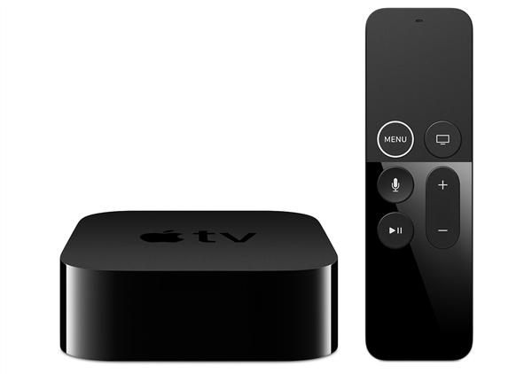 Apple TV 6搭载A12X处理器:崭新散炎方案弹压、性能超iPad Pro
