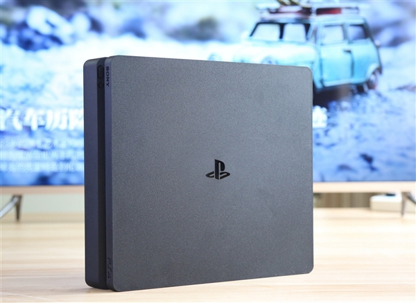 IGN票选玩家最爱PS主机设计:PS4第一、PS5第二