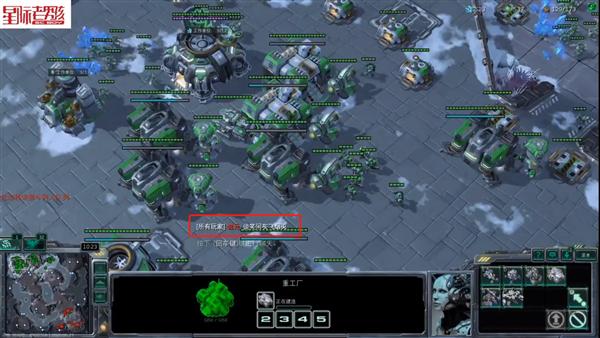 2:0战胜星际2顶级职业选手:启元AI一战成名!