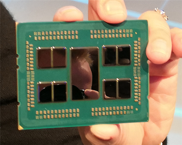 AMD Zen跻身最强超算世界第7!联手NVIDIA安培添速卡