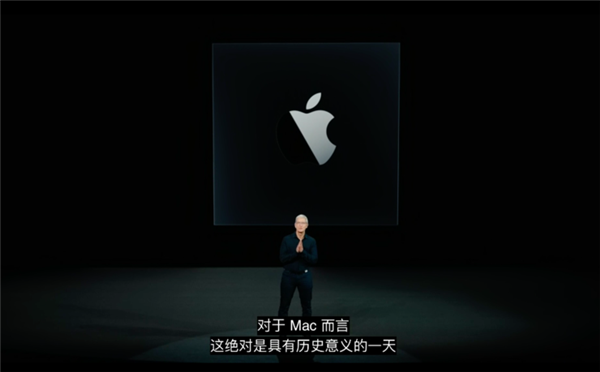 苹果从x86转向自研处理器背后:十足掌控力的柔硬件生态圈
