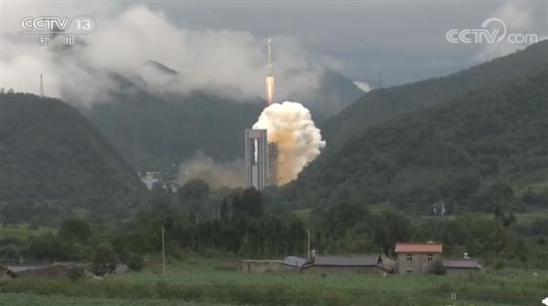 末了一颗卫星上天!北斗三号全球卫星导航编制完善收官:说相符国祝贺