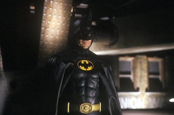 传第一代蝙蝠侠回归