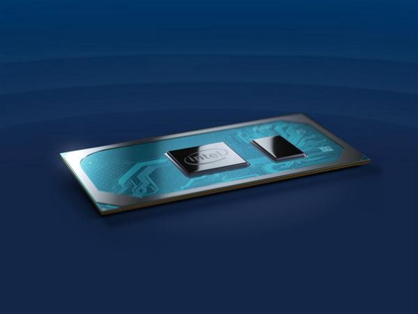 Intel宣称游玩本性能碾压AMD:一望显卡有猫腻