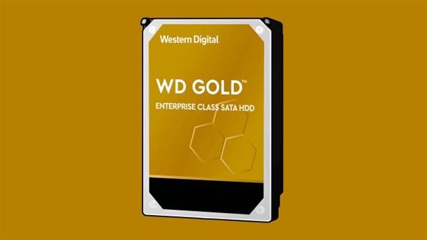 西数发布迄今容量最高金盘:18TB、氦气封装