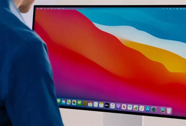 苹果抛弃Intel自研ARM处理器:无法再安装Windows 10