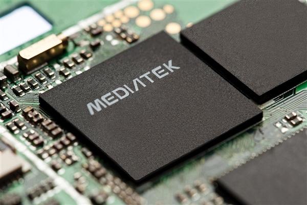 百元5G手机不远了 爆料称联发科MT6853新机已开案