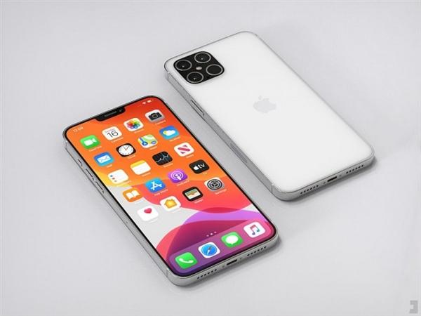 4600元着手有戏!新闻称苹果不会对iPhone 12涨价:复制先辈成功经验