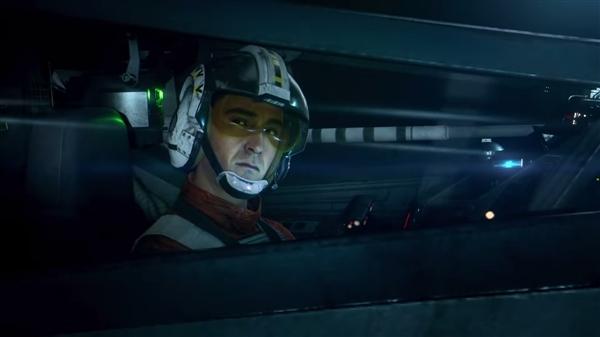 《星球大战:战机中队》猛然上调PC配置需要:AMD锐龙3不足用了