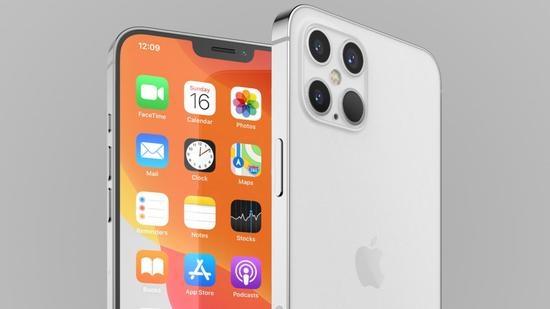 iPhone 12终于要上5G!但出货量要少一半