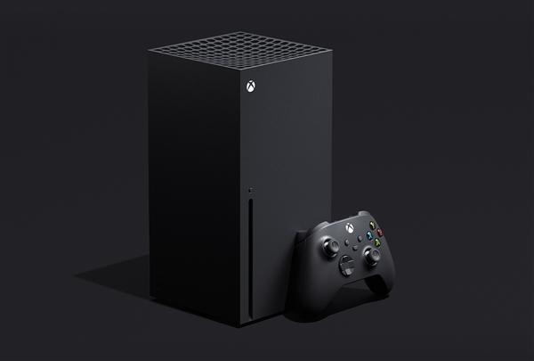 "Xbox Series X主机""底盘""首度示人:巨大的橡胶垫圈"