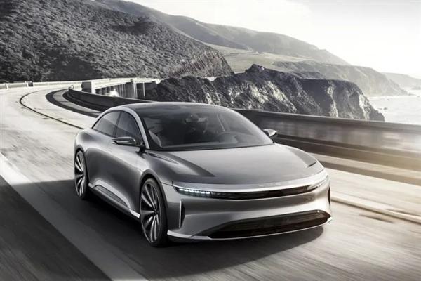 比特斯拉Model S还牛?直接对标奔驰S的美国造车新势力来了