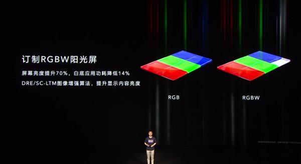 2亿巨制的屏幕有多强?来望望荣耀X10 Max如何直面阳光