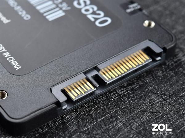 Flash War S620固态硬盘上手:入门攒机首选