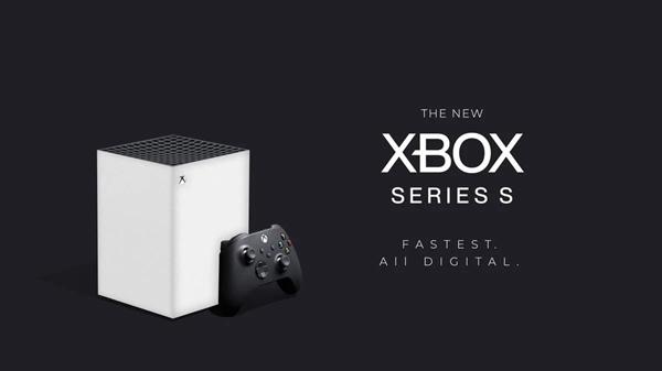 廉价版Xbox Series主机外形曝光:并非迷你机箱、回归Xbox One模具