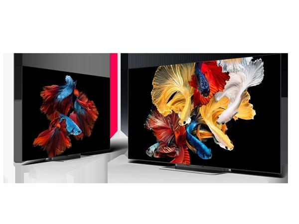 12999元!幼米电视行家系列发布:98.8%屏占OLED、音画双绝