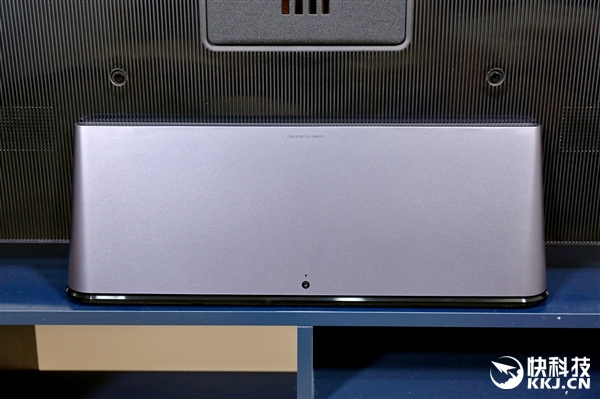 幼米首款OLED电视!行家系列65英寸OLED开箱图赏