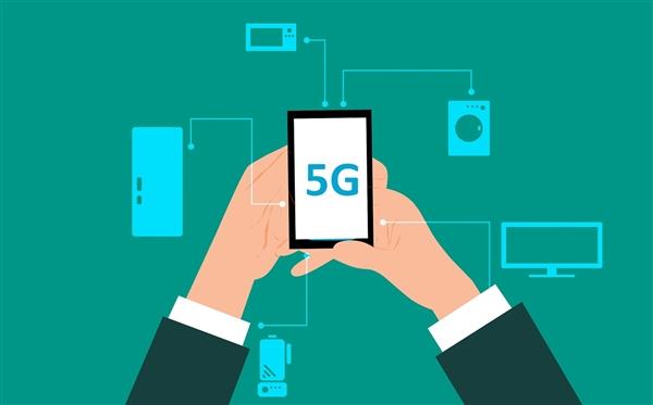 5G新闻新挺进:安卓品牌将标配 苹果可用短信幼程序