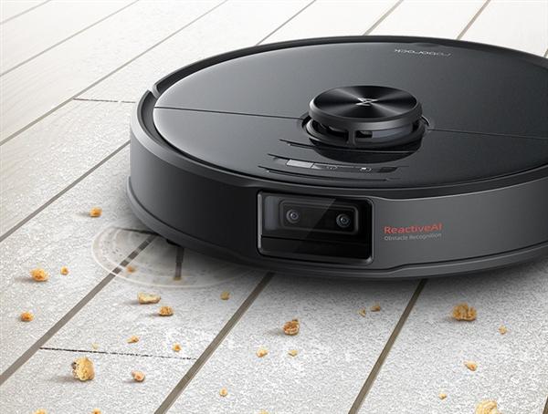 欧洲2020硬件奖公布:石头扫地机器人获最佳智能家居产品奖