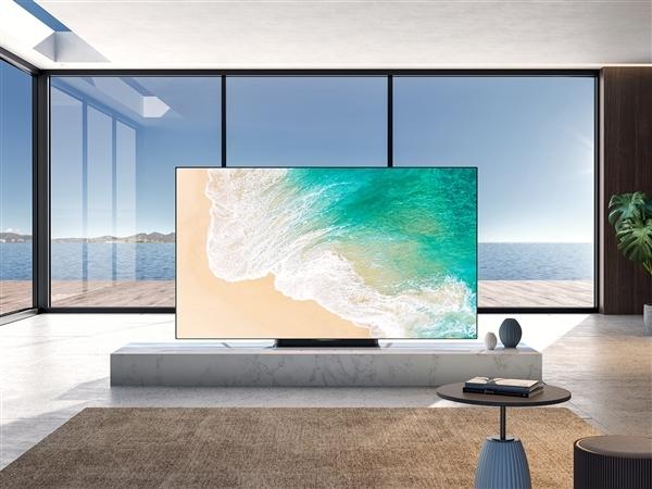 12999元首 传幼米行家系列OLED电视砍失踪广告:再无槽点