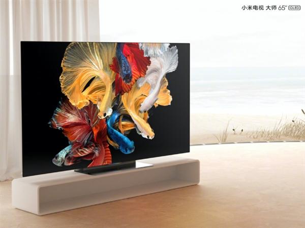 幼米65英寸OLED电视卖12999矮了 潘九堂:无力吐槽 答该卖15999