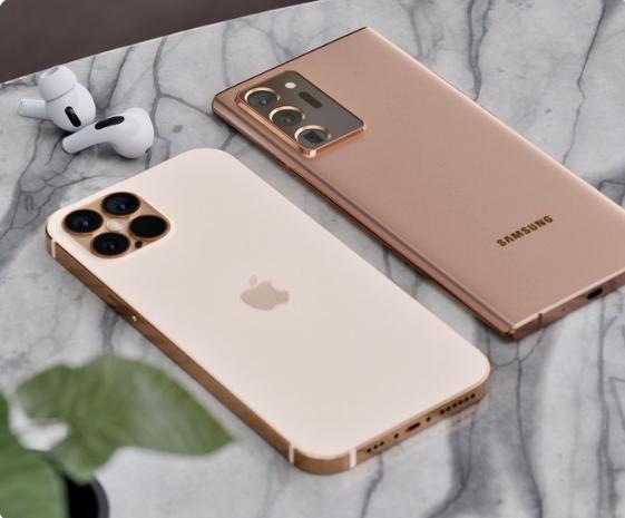 消息称苹果将推新土豪金配色版iPhone 12:仅限高端版