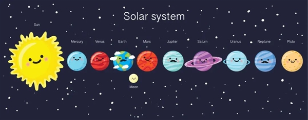 双星伴月、木星冲日……7月五大天象不走错过!最先许愿吧
