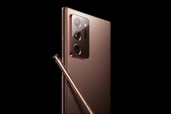 爆料:三星Galaxy Note20或成系列有史以来最贵