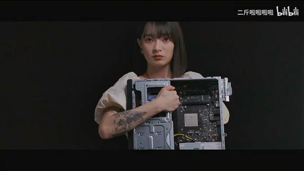 7nm ARM国产最强芯!华为鲲鹏920台式机实测:喜忧郁参半