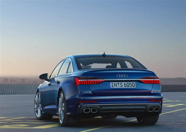 六缸比V8动力还猛!奥迪最强A6三季度国内上市:价格将进一步下探