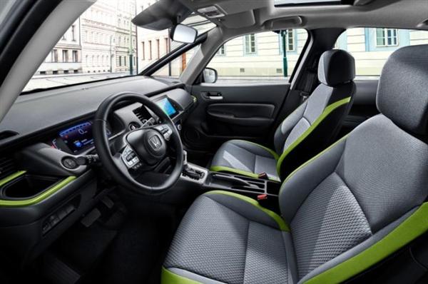 新车确认!全新本田飞度将于7月6日正式开启预售:四缸动力