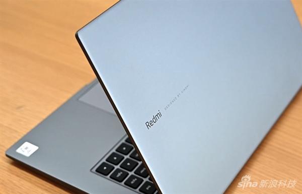 RedmiBook 16新版体验:10nm 10代酷睿搭档MX350独显 性能更香