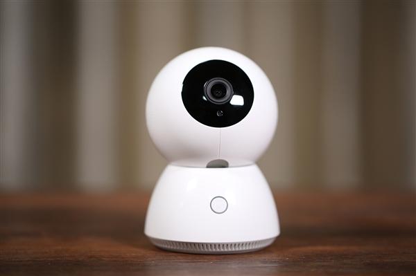 你的家用监控摄像头能够会成为幼偷的帮恶