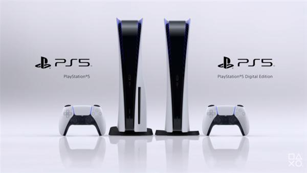 PS5价格/发售日期抢先曝光:3499元?索尼或下周正式揭晓
