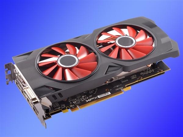 主要缺货大涨价!NVIDIA、AMD显卡一首陷落