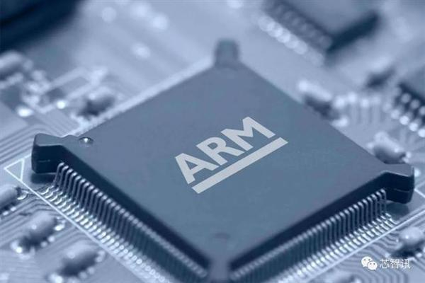 """Arm中国自研32位嵌入式处理器IP""""星辰""""已有7个项现在流片"""