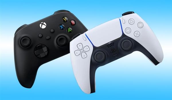 PS5/XSX主机坦然买 微柔前高管:异国中期升级换代的款式