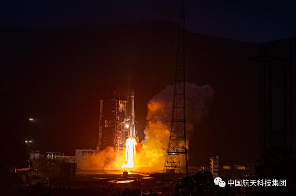 亚太6D通信卫星成功发射:超级卫星宽带 全天候隐瞒亚太