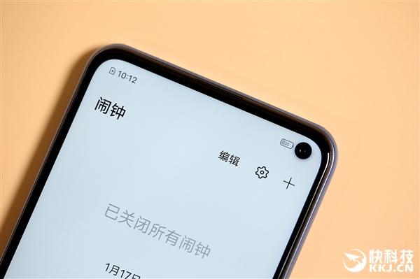 千元120Hz竞速屏 vivo iQOO Z1X海蔚蓝开箱图赏
